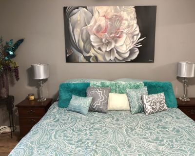 Beautiful Newly Remodeled Home, perfect for your weekend getaway! - Louisville