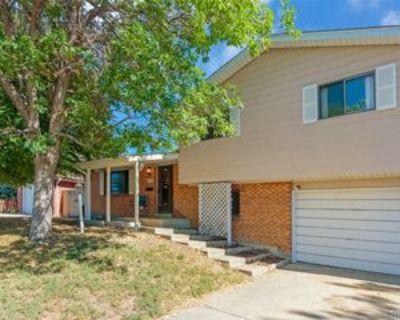 5374 Braun St, Wheat Ridge, CO 80002 3 Bedroom Apartment