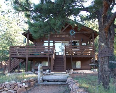Mountain Getaway - **Pets considered with prior approval and pet fee** - Westcreek