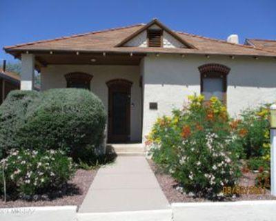 307 N 3rd Ave, Tucson, AZ 85705 2 Bedroom House