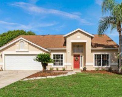 2614 Maywood St, Eustis, FL 32726 3 Bedroom Apartment