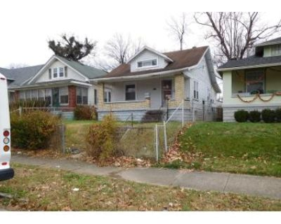 1 Bed 1 Bath Preforeclosure Property in Louisville, KY 40212 - Larkwood Ave