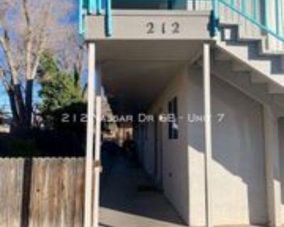 212 Vassar Dr Se #7, Albuquerque, NM 87106 1 Bedroom Apartment