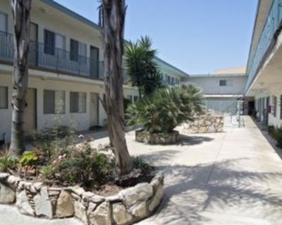 13637 Cordary Ave #28, Hawthorne, CA 90250 1 Bedroom Apartment