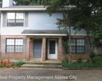 961 Dickenson Ave, Mobile, AL 36609 2 Bedroom House