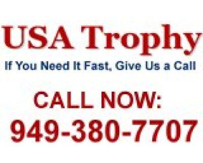 Soccer Trophies Fullerton