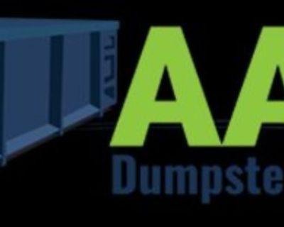 AAA Dumpster Rental of San Francisco