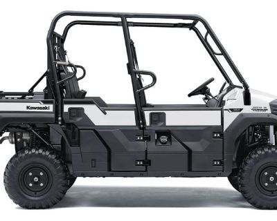 2022 Kawasaki Mule PRO-FXT EPS Utility SxS Clearwater, FL