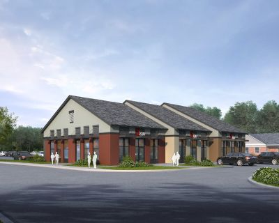 New Construction - Built to Suit Office & Retail Space