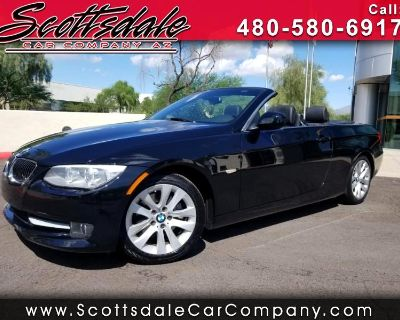 2013 BMW 3-Series 328i Convertible - SULEV