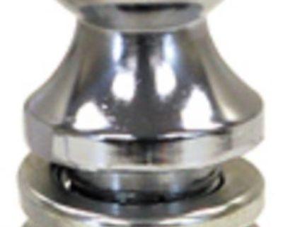 "Hitch Ball, 2"" X 1"" X 2-1/8"" Shank, 5,000 Lb. Buyers A 1802134"