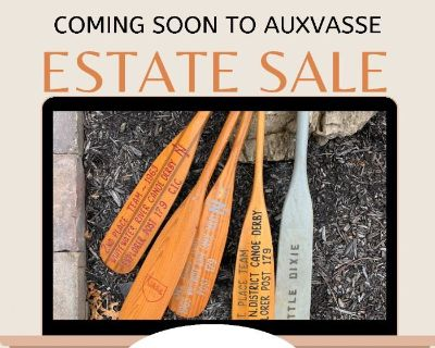 Extraordinary Estate Sale in Auxvasse by Aloma's Antiques & Estate Services