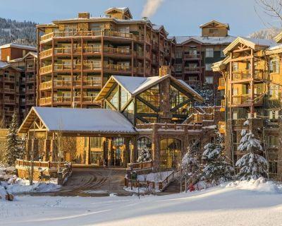Ski-In/ Ski-Out Westgate Park City~2 BR/2BA~ Special Offer - Park City