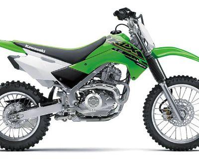 2021 Kawasaki KLX 140R Motorcycle Off Road Norfolk, NE