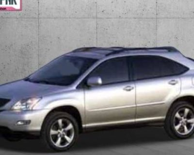 2004 Lexus RX RX 330