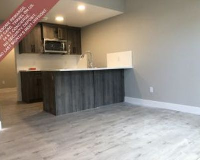 2005 6 Ave Nw #LOWER, Calgary, AB T2N 0W6 1 Bedroom Apartment