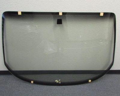 Ferrari Testarossa, Windshield Glass, W/antenna, New, Aftermarket, 61548100