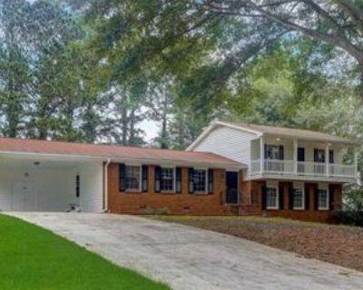 1987 Allwood Ct, Lawrenceville, GA 30044 4 Bedroom House