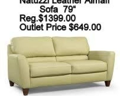 FURNITURE NOW  . LEATHER FURNITURE OUTLETS