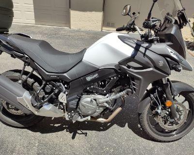 2019 Suzuki V-STROM 650 ABS