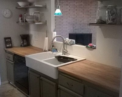 SPOTLESS REMODEL /BASEBALL AND AIRPORT 15 MIN. AWAY/CENTRAL PHOENIX! - Alhambra