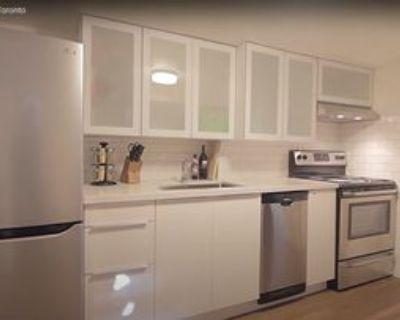 159 Gladstone Avenue #Basement -, Toronto, ON M6J 3L3 1 Bedroom Apartment