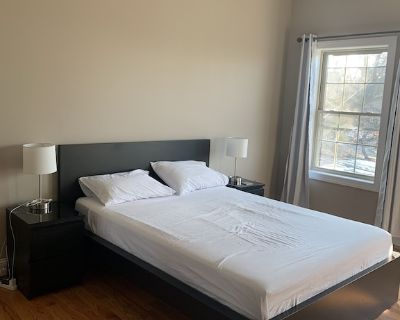 Gorgeous Master Room with En Suite Bathroom in NYC - New Brighton