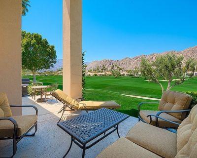 PGA W Palmer-Shoal Creek, 2nd hole, Golf&Mountain Views,Pool/Spa Access/Sml Dog Friendly -3BD#111251 - La Quinta