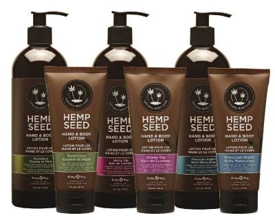 All natural Hemp Lotion for Sale