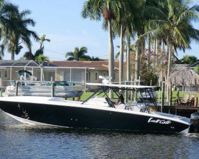 2012 Motion Marine 42 Sportfish