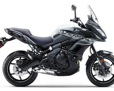 2020 Kawasaki Versys 650 ABS Sport Santa Clara, CA