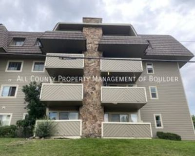 3240 Iris Ave #G111, Boulder, CO 80301 2 Bedroom Condo