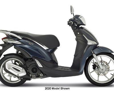 2021 Piaggio Liberty 150 Scooter Marietta, GA