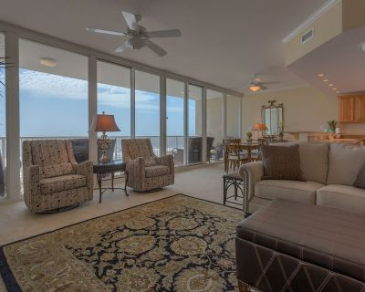 Sanibel 1403 by Meyer Vacation Rentals - Gulf Shores