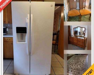 Houston Estate Sale Online Auction - Queensbury Lane