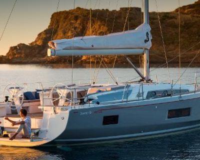 2022 Beneteau Oceanis 46.1 On Order