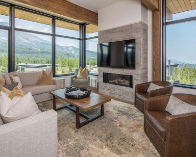 Luxury 4 Bedroom Big Sky Condo Retreat - Big Sky