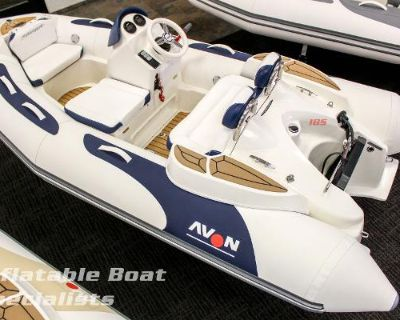 2021 Avon Sea Sport 360