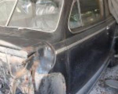 1946 Ford 2 dr sedan-project-price drop