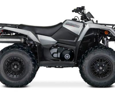 2022 Suzuki KingQuad 400ASi SE+ ATV Utility Warren, MI