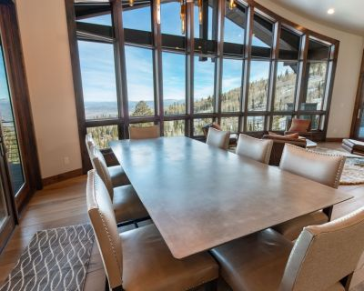 Luxurious Modern Home! Ski in Ski out at Park City/Canyons - Park City