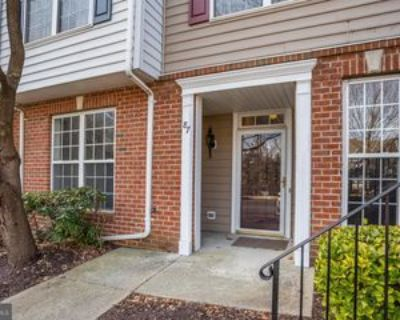 87 Harbour Heights Dr, Parole, MD 21401 2 Bedroom Condo