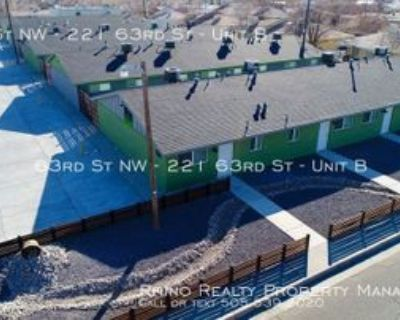 63rd St NW - 221 63rd St #B, Albuquerque, NM 87105 2 Bedroom Apartment
