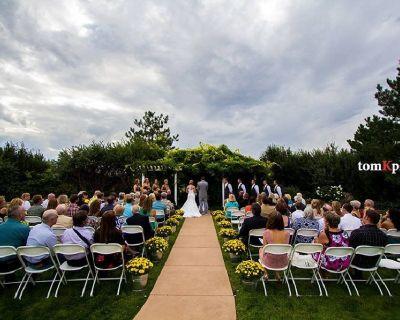 Most Desirable Denver Wedding Venues - Stonebrook Manor