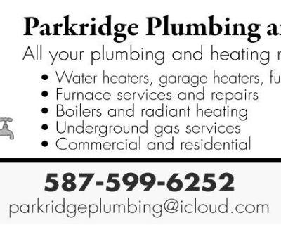 Parkridge Plumbing and Gas A...