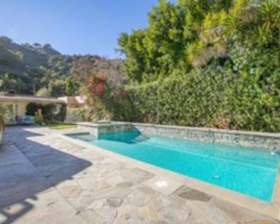 1628 Benedict Canyon Dr, Los Angeles, CA 90210 5 Bedroom Apartment
