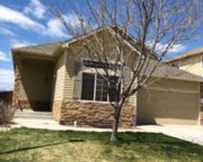 6244 Saddlebred Way, Colorado Springs, CO 80925 7 Bedroom House