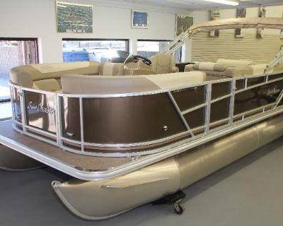 2022 SunChaser Geneva Cruise 20 CRS