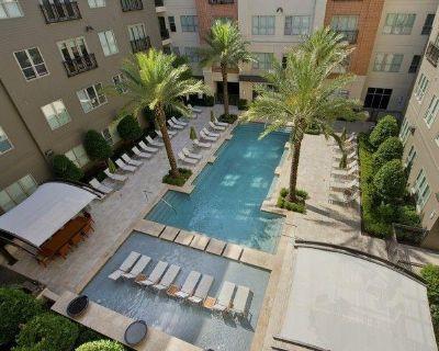 2635 Bissonnet Street Houston, TX 77005 2 Bedroom Apartment Rental