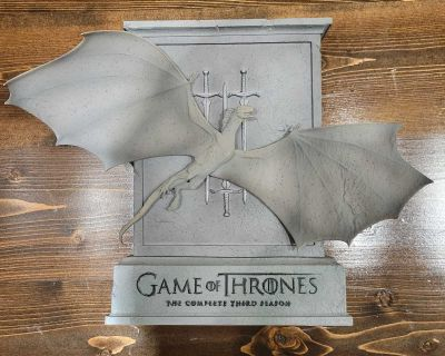 Game Of Thrones: The Complete Third Season Limited Edition